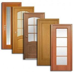 Двери, дверные блоки Мошенского