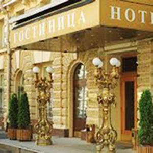 Гостиницы Мошенского