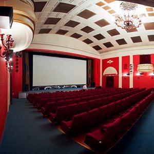 Кинотеатры Мошенского