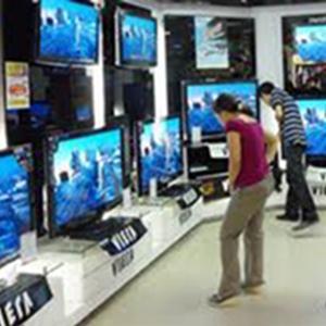 Магазины электроники Мошенского