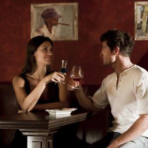 Рестораны, кафе, бары Мошенского