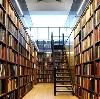 Библиотеки в Мошенском