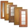 Двери, дверные блоки в Мошенском