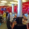 Интернет-кафе в Мошенском