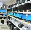 Компьютерные магазины в Мошенском