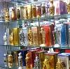Парфюмерные магазины в Мошенском