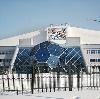 Спортивные комплексы в Мошенском