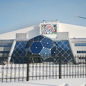 Спортивные комплексы Мошенского