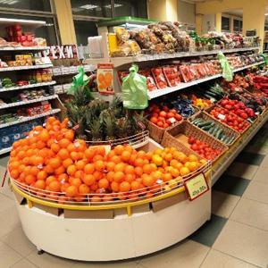 Супермаркеты Мошенского