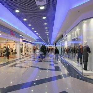 Торговые центры Мошенского